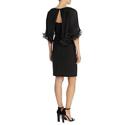 365351580142 Coast Va Va Voom Dress, Black | Winter party | Dresses, Coast dress ...