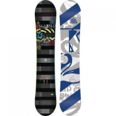 k2 life like snowboard 2013  snowboard bataleon