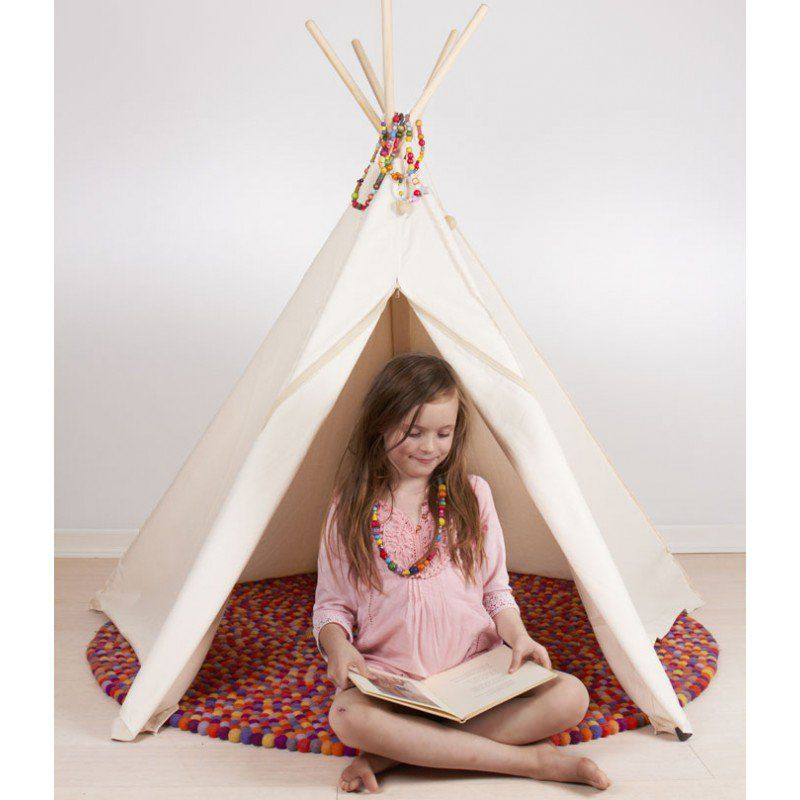 Hippie Tipi Play Tent Nature