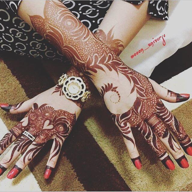 Arabichenna Khaleejihenna Arabic Henna