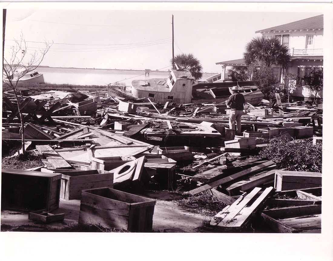 Hurricane Hazel Our State Hurricane Hazel Hurricane Southport Nc