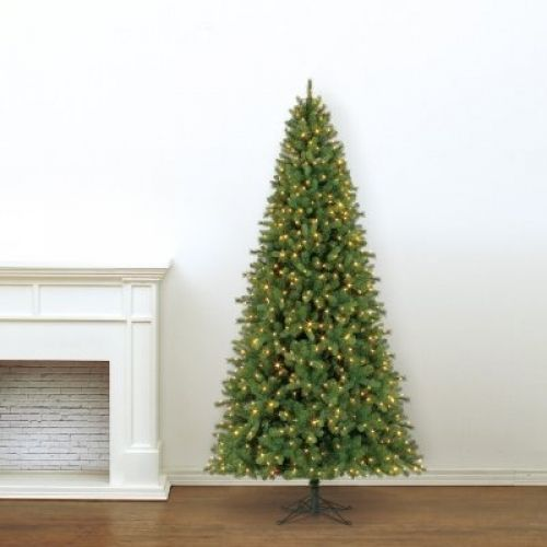 9\u0027 Christmas Tree Artificial Pre-Lit LED Color Changing Virginia