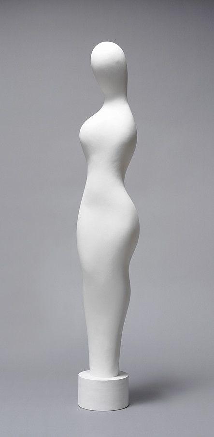 Collection Online   Jean Arp. Classic Sculpture. 1960–63 - Guggenheim Museum