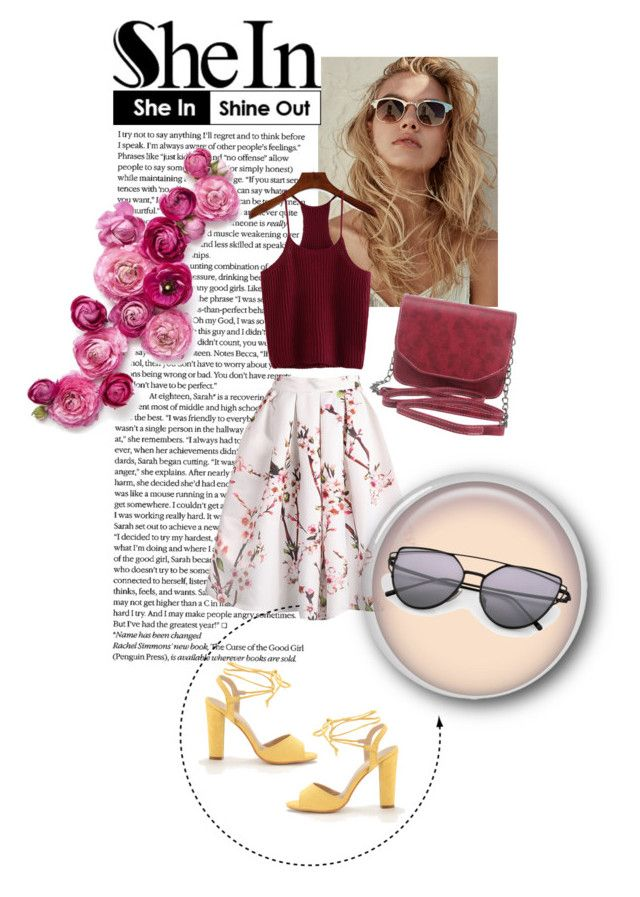 """""""SheIn"""" by dina-97 ❤ liked on Polyvore"""