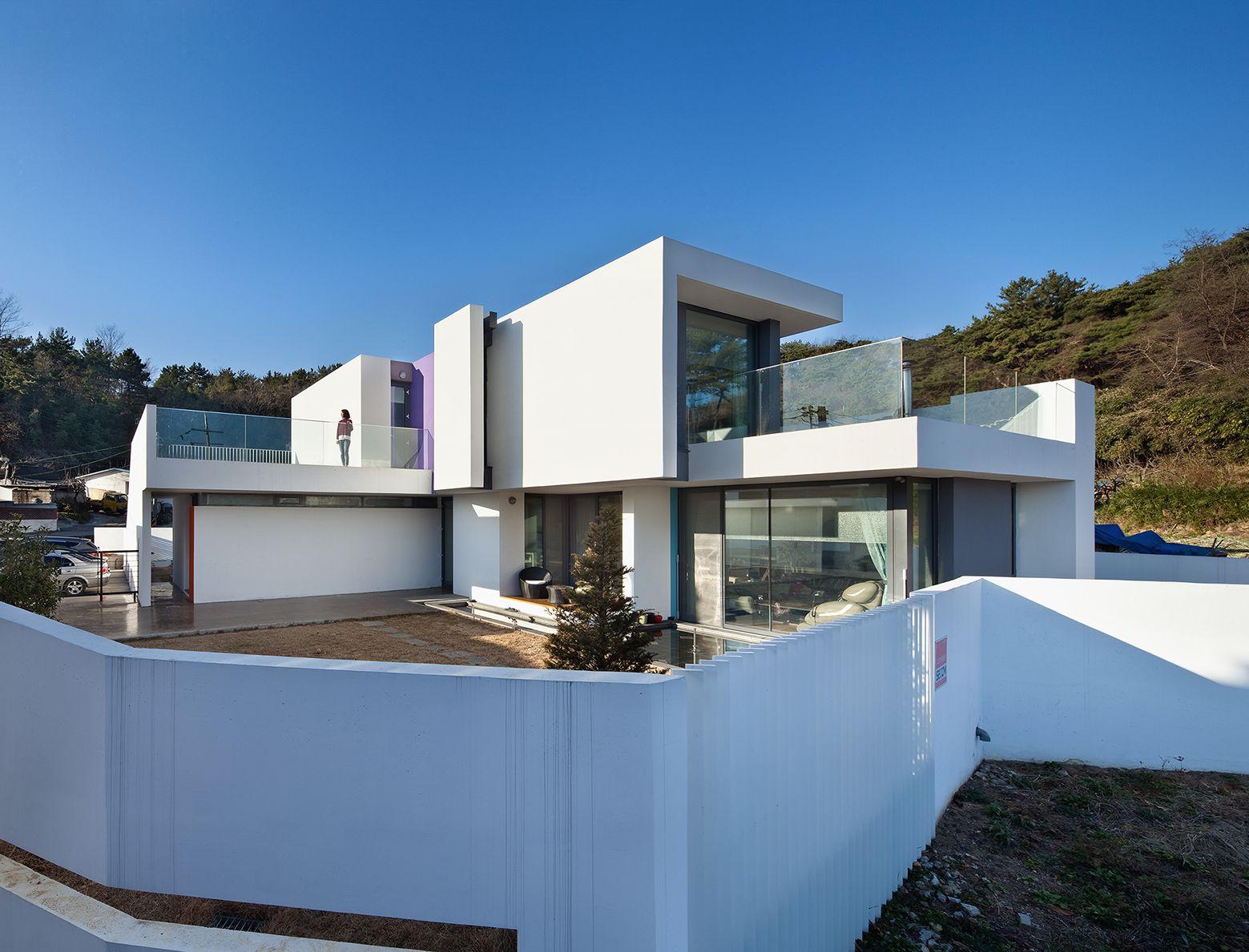 Galeria de Casa Woljam-ri / JMY architects - 9