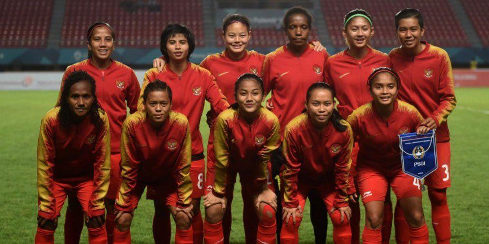 Sepak Bola Putri Olimpiade Tokyo 2020: Indonesia ke ...