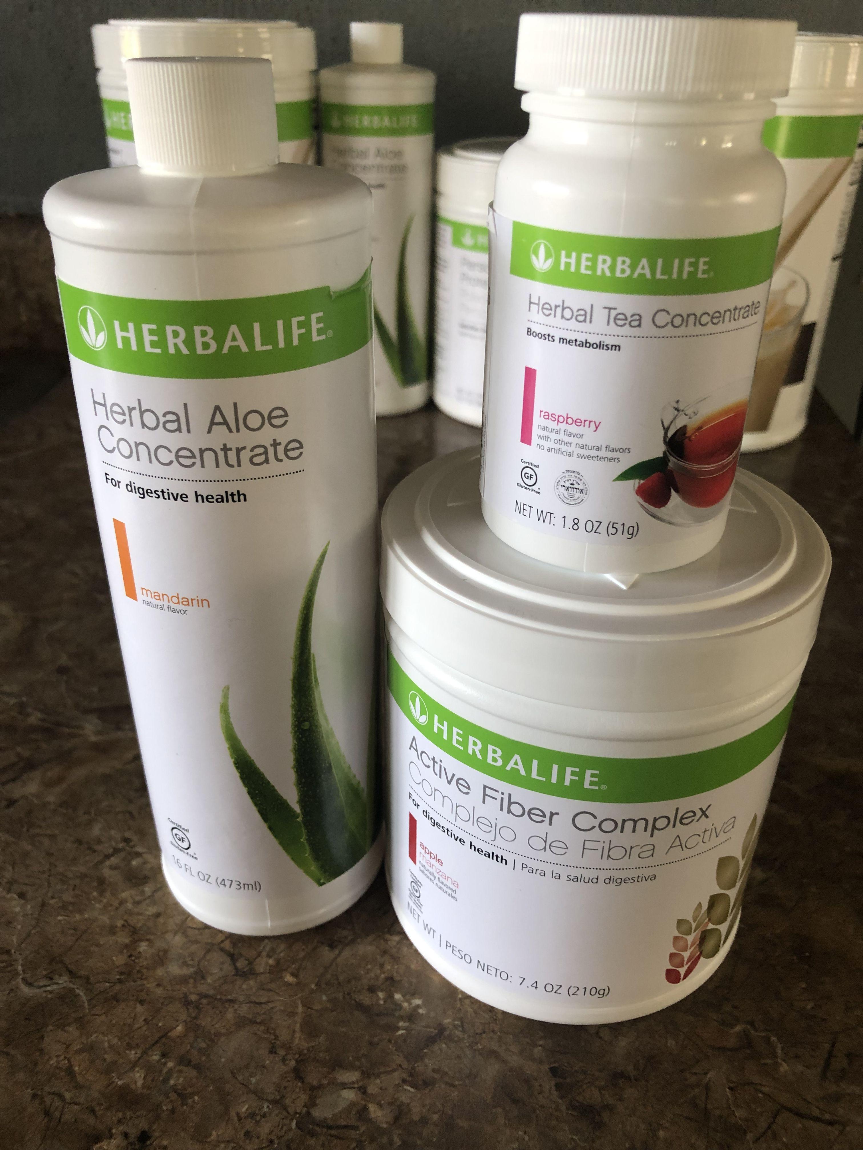 Herbalife Tea Kit Herbal Tea Concentrate Herbalife Herbalism
