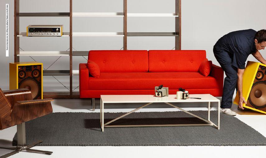 One Night Stand Sleeper Sofa U2013 Modern Sleeper Sofa