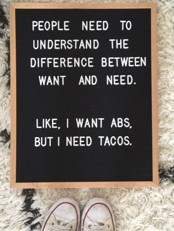 Clever Letterboard Quotes