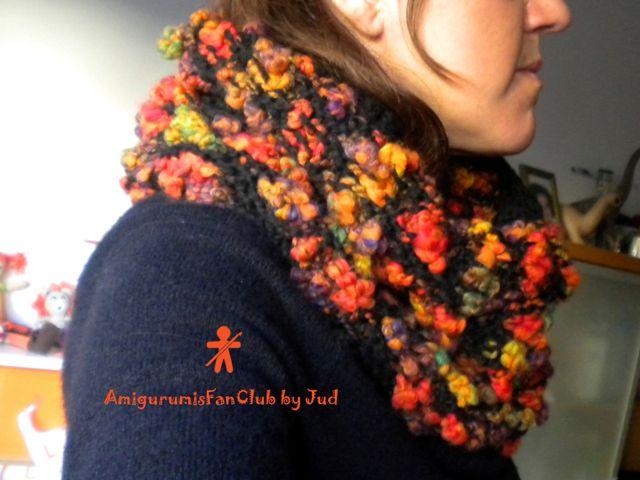 More Knitting Wheel Fashions : Amigurumisfanclub calor de lana!!! crochet knitting and