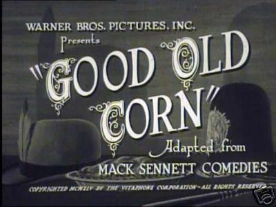 Good Old Corn
