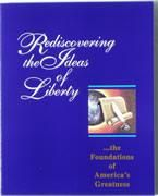 Rediscovering the Ideas of Liberty $15.00
