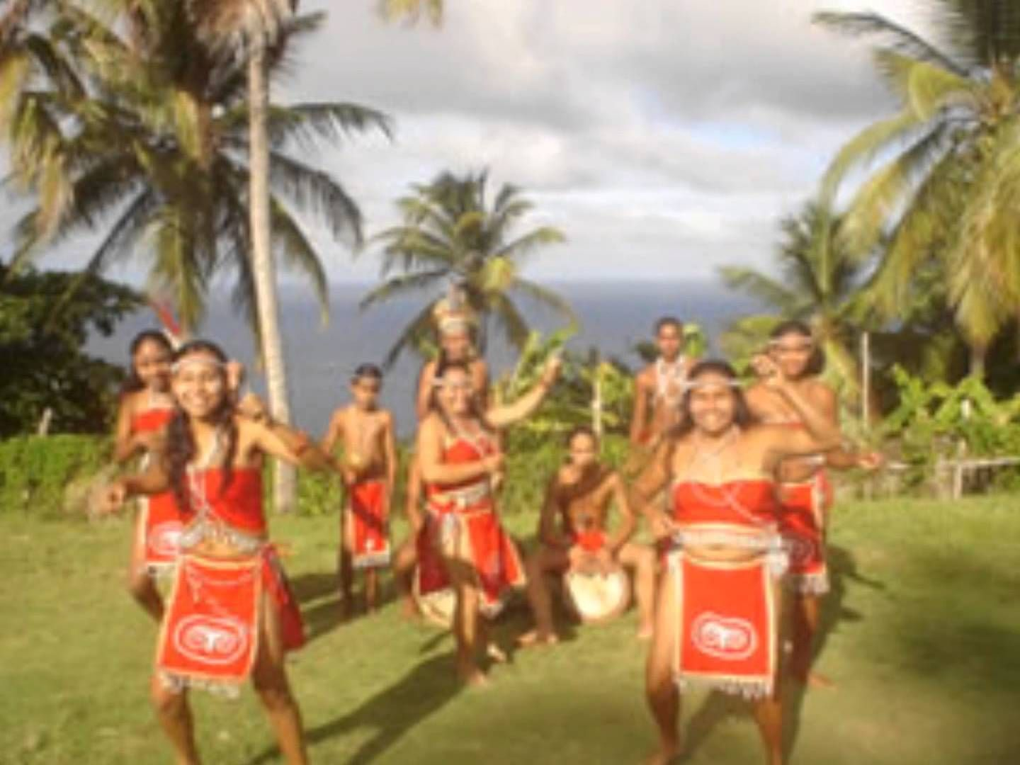 Traditional Dominica music French culture, Dominica