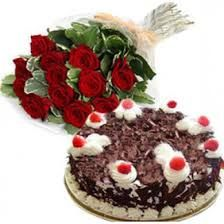 Due to the steady increase in vegetarianism across the globe, Eggless Cakes have become one of the most preferred cakes of many. Through Giftwithlove.net you can send eggless cakes and eggless cakes combos with flowers, chocolates and soft toys to your loved ones in India. To view wide range of eggless cakes combos visit http://www.giftwithlove.net/Product.aspx?sub_cat_id=469&cat_id=12