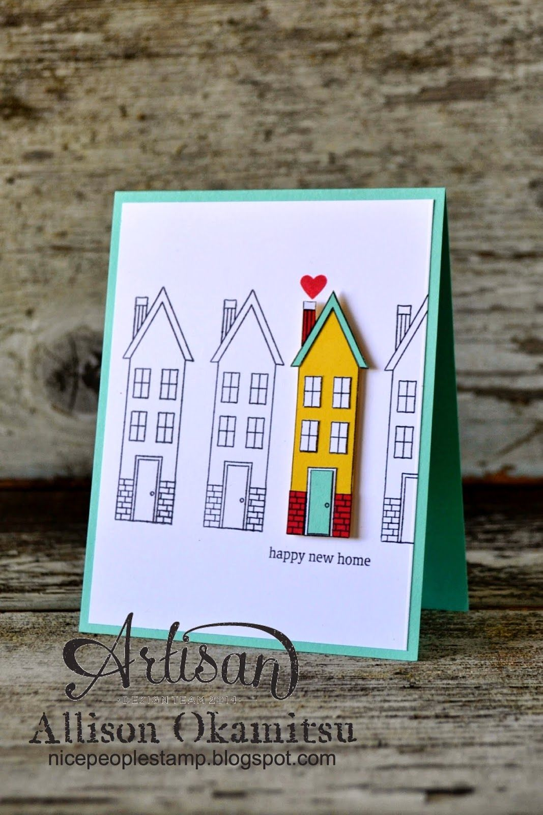 Holiday Home Bundle New Home Card With Images Housewarming