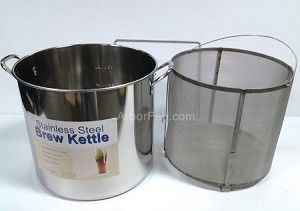 How Much Micron Home Brewing Beer Stainless Steel Mesh