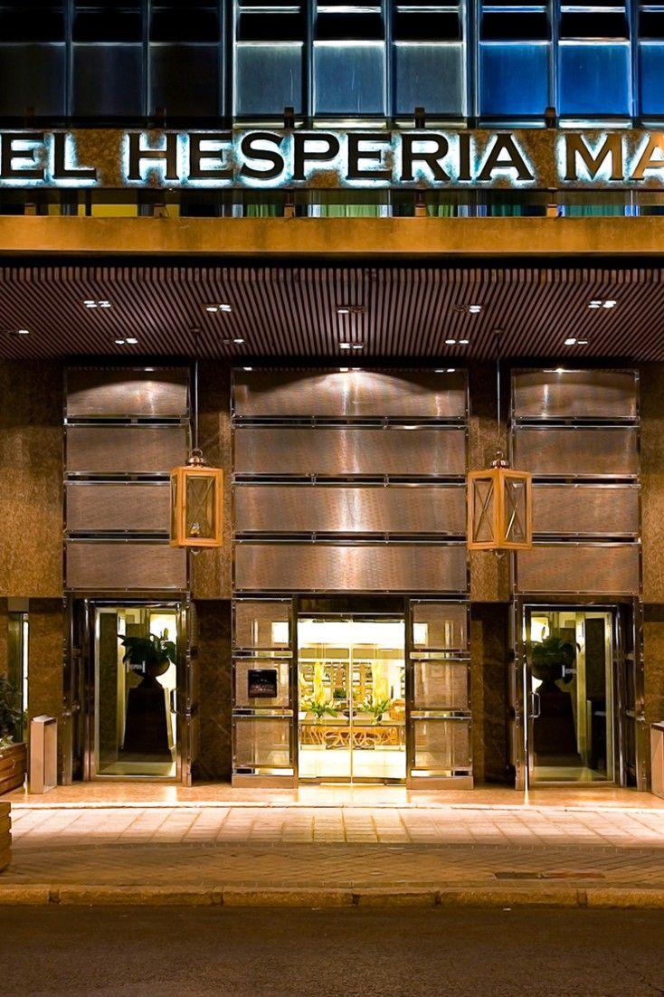 Hesperia Madrid of Madrid, Spain Madrid