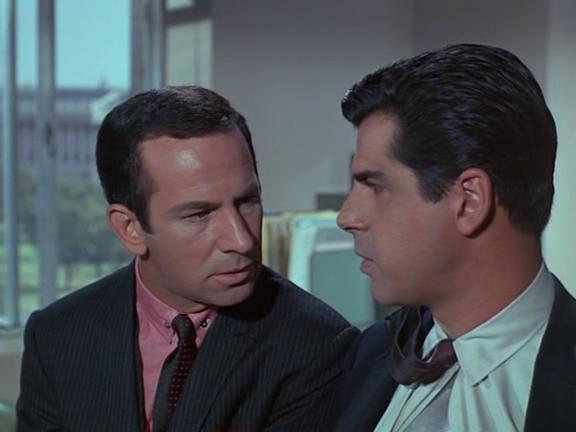 Get Smart Season 2 Episode 1 Anatomy Of A Lover 17 Sep 1966