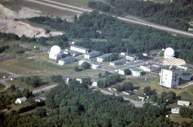 For 27 Years Sault Ste Marie Was Home To The 753rd Radar Squadron Sault Ste Marie Favorite Places Home