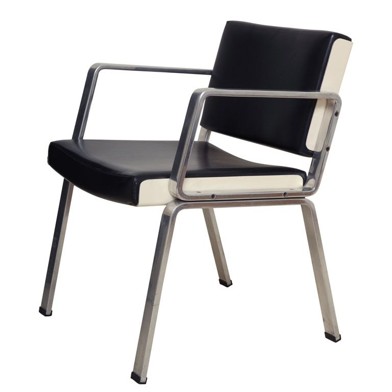 Admirable 1970S Desk Chair By Alain Richard Chairs Chair Pabps2019 Chair Design Images Pabps2019Com