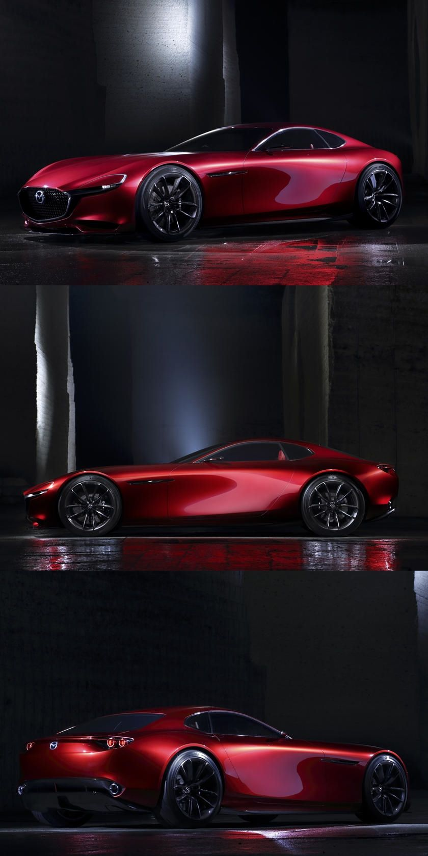 Next Mazda 6 Could Be Radically Different Recently Discovered Patent Apps From Mazda Suggest An I6 Engine And 8 Speed Auto Are I In 2020 Mazda 6 Mazda Futuristic Cars