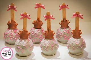 Sweet Cucas and Cupcakes by Rosângela Rolim: Pop Cakes Decorados