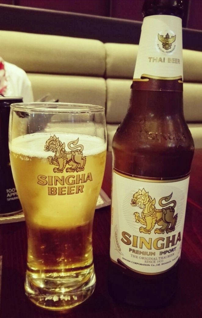 Bangkok, Thailand Beer, Beer app, Beer brands