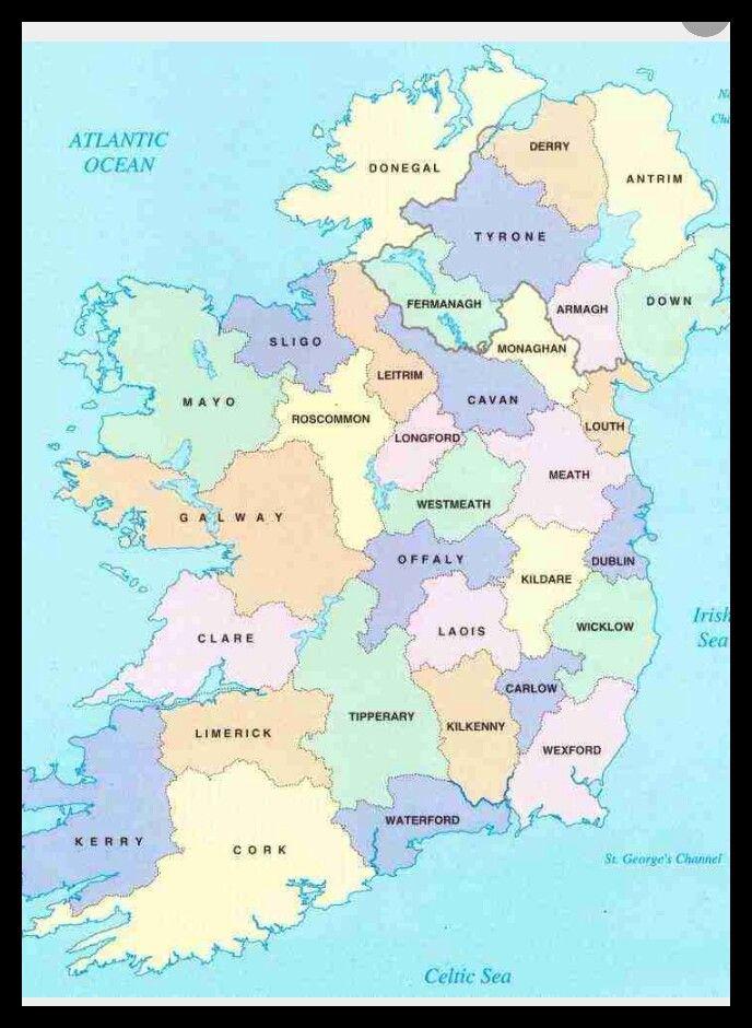 Galway On Map Of Ireland.Galway Ireland Innisfree Ireland Vacation Ireland Travel