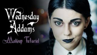 https://www.youtube.com/results?search_query=wednesday addams tutorial