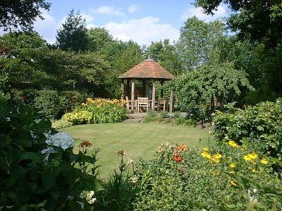 Image result for large garden design ideas uk | Garden Thoughts ...