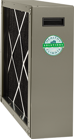 Lennox Carbon Clean 16 Media Air Cleaner Indoor air