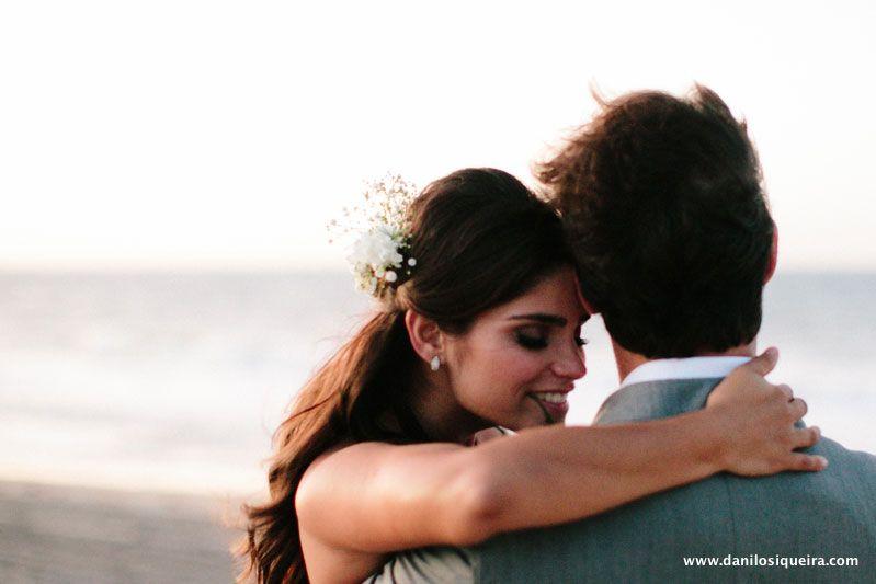 Casamento Bia + Pedro – Praia do Cumbuco – Fortaleza : Danilo Siqueira – let's fotografar