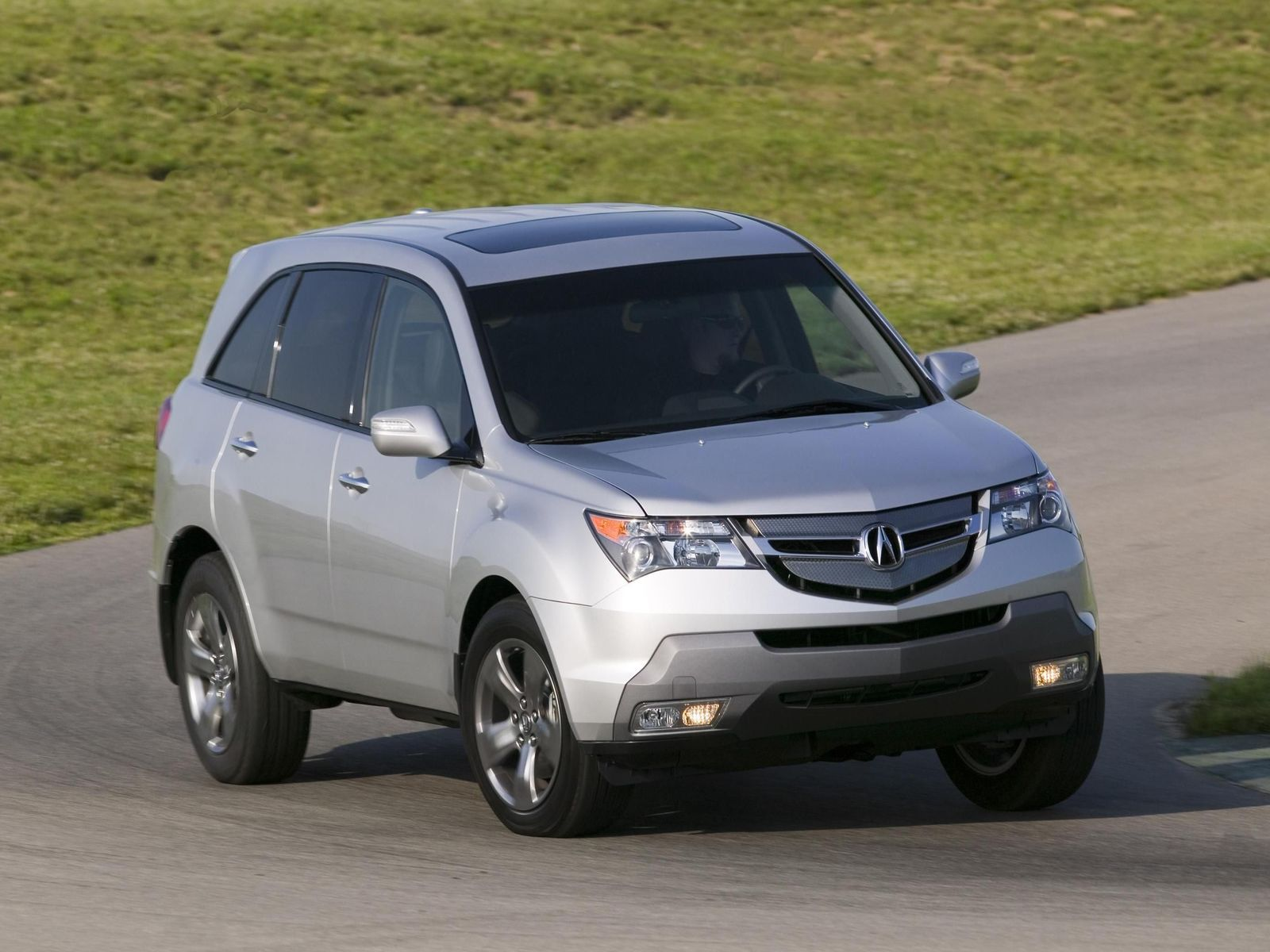 2017 Acura Mdx Technology Package Owners Manual