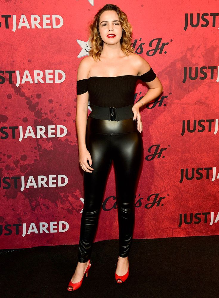 Celebs Finished Out Halloween With Downright Killer Costumes