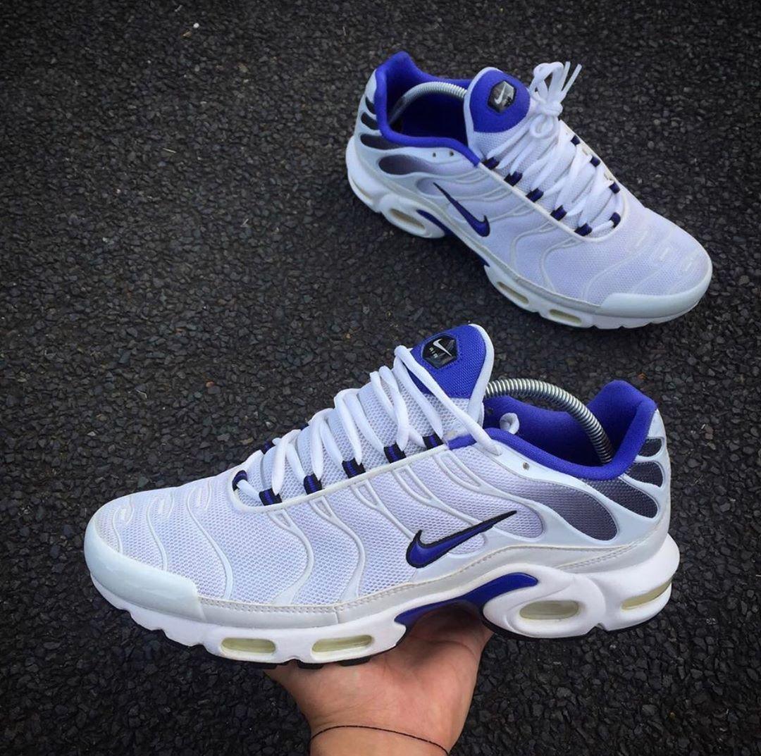 Nike air max plus, Sneakers, Nike tn
