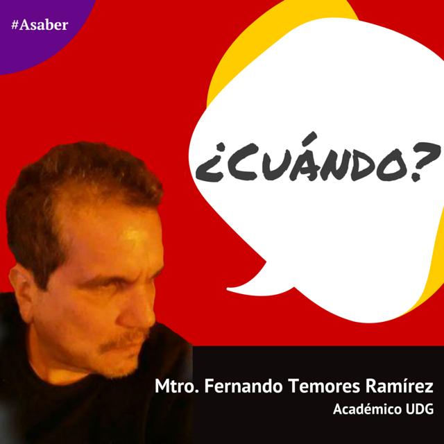 #Asaber | ¿Cuándo?/ #expresiones #humor
