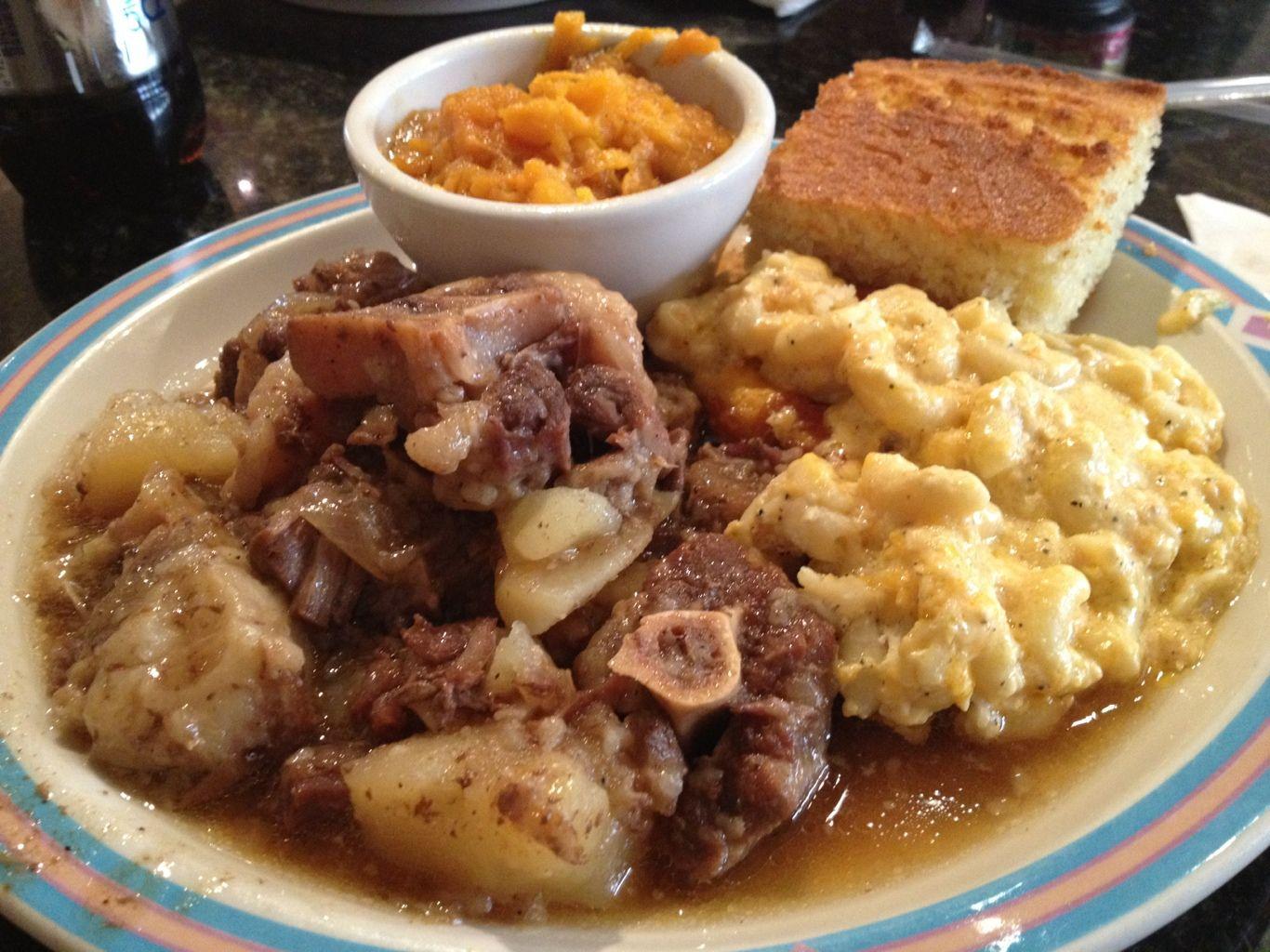 Best Soul Food Restaurants In St Louis