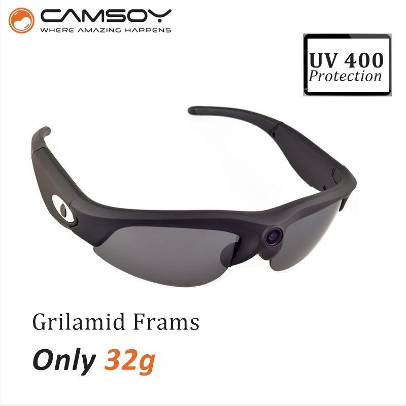 >> Click to Buy << SS70 Mini Camera 720P Glasses Camera 140 Degree Wide Angle Lens UV400 Protection Lightweight Micro Camara Sunglasses Camera #Affiliate