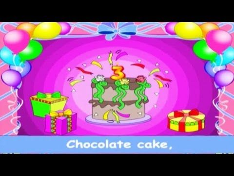 El Blog de Espe: Cocina una tarta de chocolate en inglés.