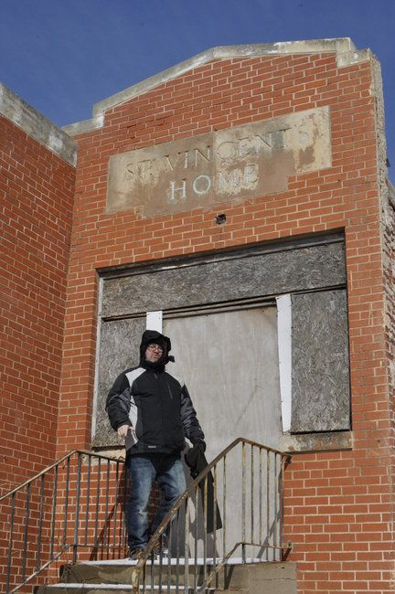 Pin On Ghost Asylum Haunted Places