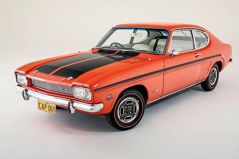 1970 Ford Capri 1600 Gt Review In 2020 Ford Capri Ford Capri