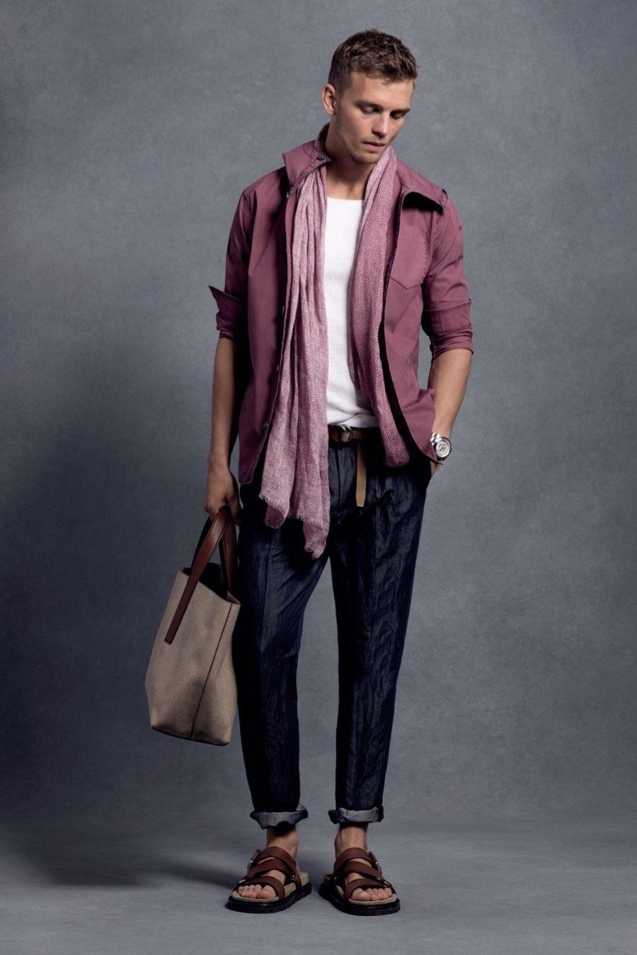 Michael Kors Menswear: AW14 Collection Michael Kors Menswear: AW14 Collection new pics