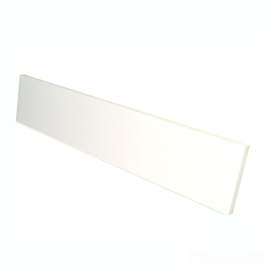 Best Stairtek 7 25 In X 36 In Primed Poplar Wood Stair Riser At 400 x 300