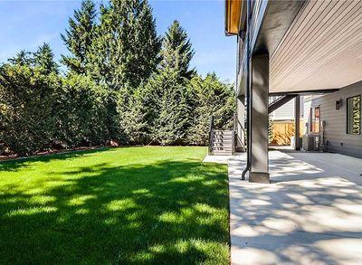 Modern Prairie House Plan With Tri Level Living   23694JD Thumb   56