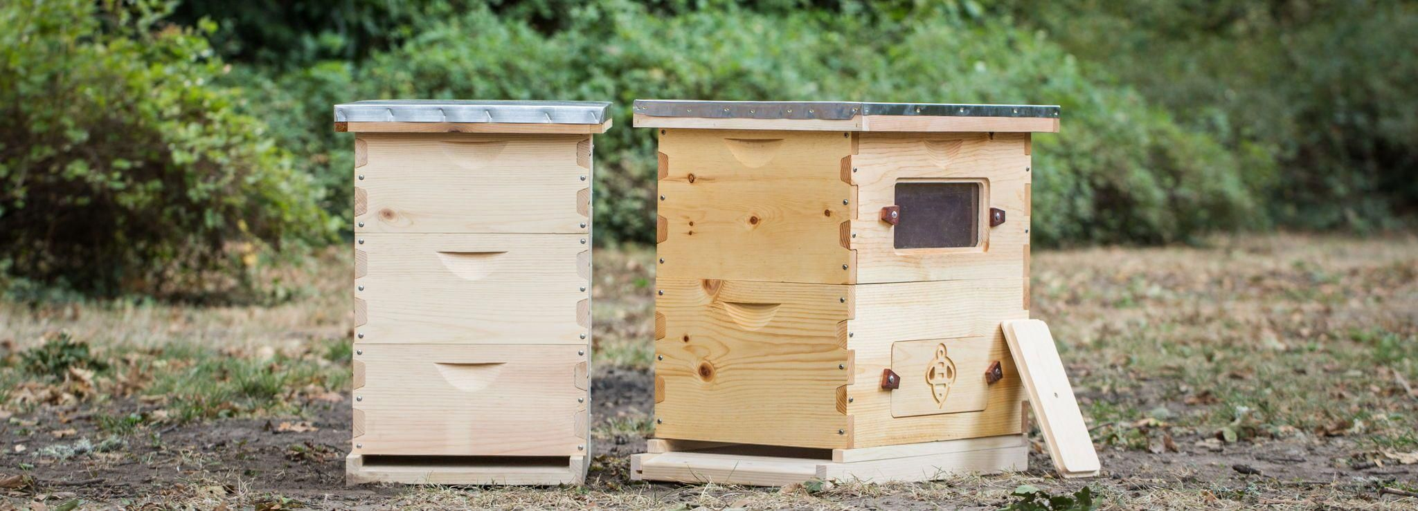 Perfect for beginner beekeepers, Bee Thinking offers ...