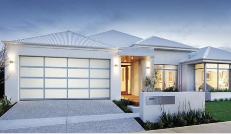 Looking For A Great Range Of Electric Garage Doors In Sydney
