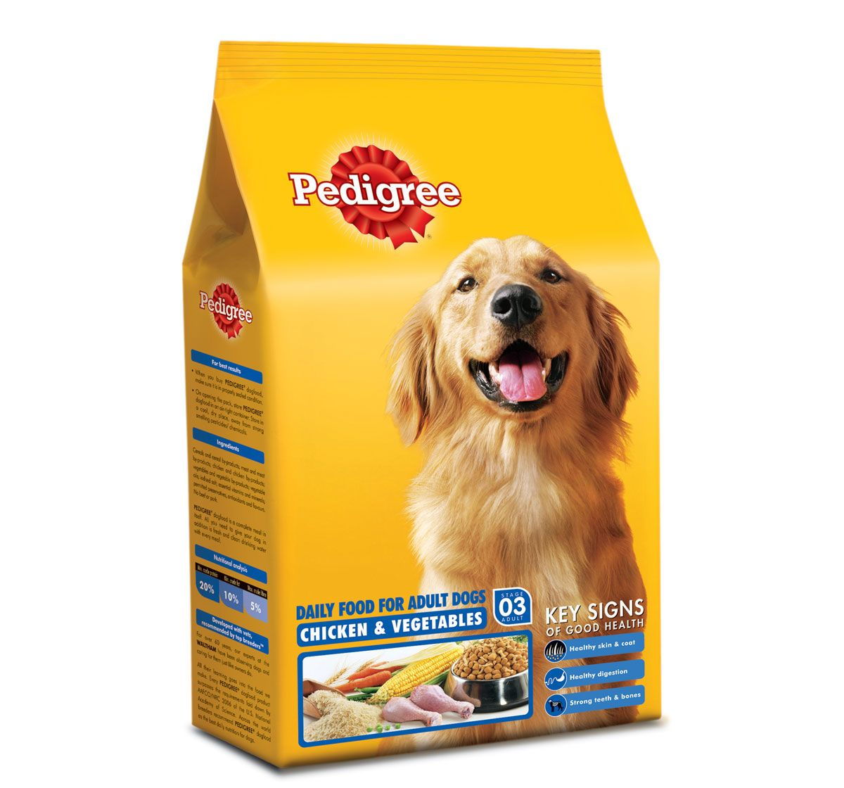 Ped1 1 Jpg 1200 1120 Dog Food Recipes Dog Food Online