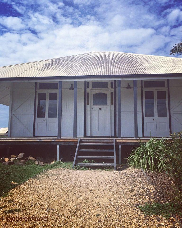 Old Australian Cottage The Farm, Byron Bay NSW Photo