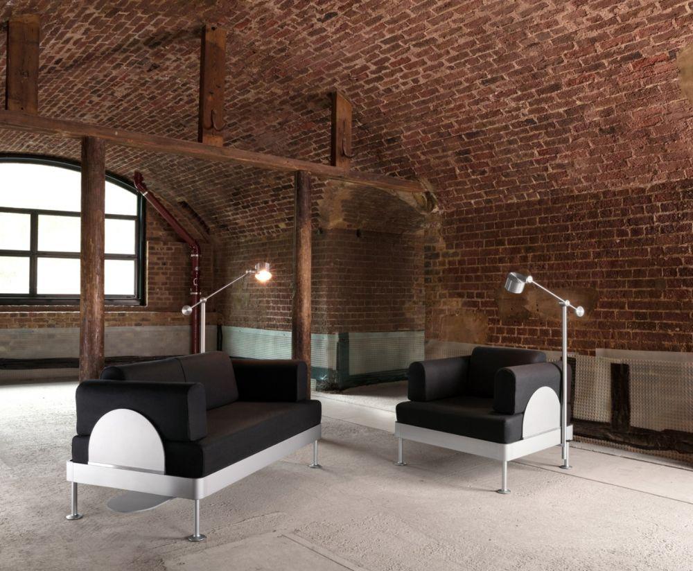 Hack Boom Light Aluminium Tomdixon Net Modular Furniture Modular Bed Ikea Garden Furniture