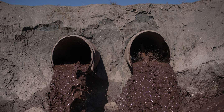 Vale et l'industrie minière au Brésil, dans la tourmente